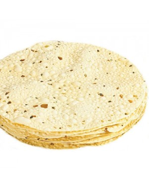 Normal Papad