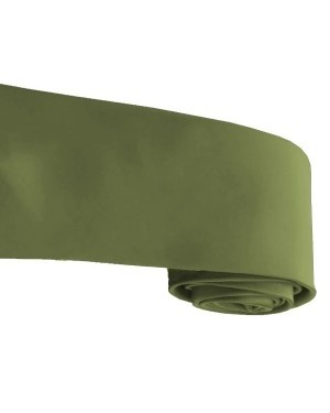 BRIGHT OLIVE ARMY GREEN